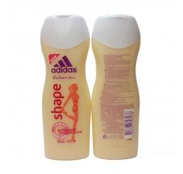 Adidas Shower Gel 250ml woman, Shape