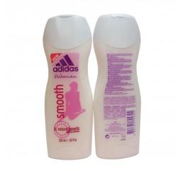 Adidas Shower Gel 250ml woman, Smooth