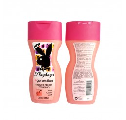 Playboy Shower Gel 250ml woman, Generation
