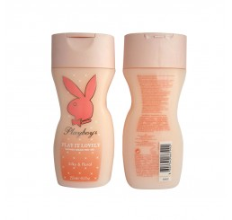 Playboy Shower Gel 250ml woman, Play it Lovely