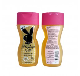 Playboy Shower Gel 250ml woman, VIP