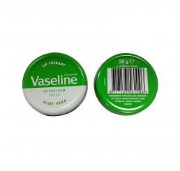 Vaseline Lip Therapy 20g unisex, Aloe Vera